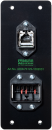 Control Cabinet Interfaces
