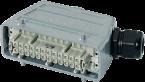 POWER DISTRIBUTOR PD4 PLUG 24+E