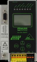 Gateway Profibus-DP/AS-i, 1 Master