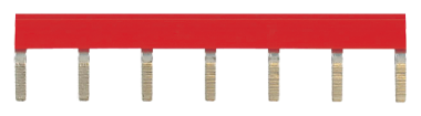 POTENTIAL RAIL RED