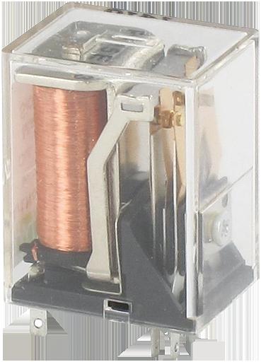 K 2-24 V DC PLUG-IN RELAY