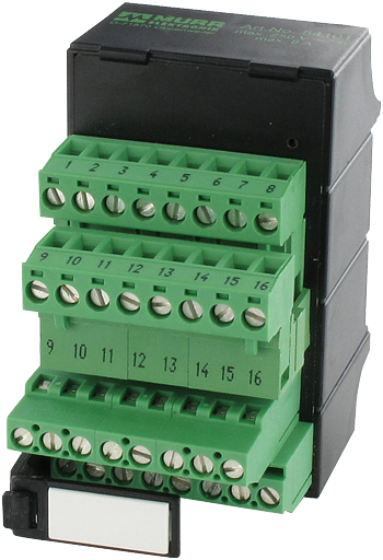 LUGS 16  FOR SIGNAL TRANSFER