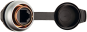 MSDD INSTALLATION SOCKET RJ45 CAT5e BU/BU